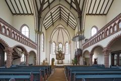 1374P-Kirche-Steinbergen-innen