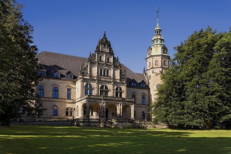 Palais Bückeburg
