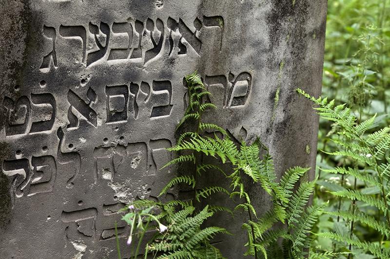 Jüdischer Friedhof Bückeburg