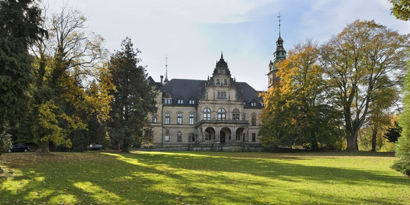 6511M-Palais-Bückeburg-Herbst