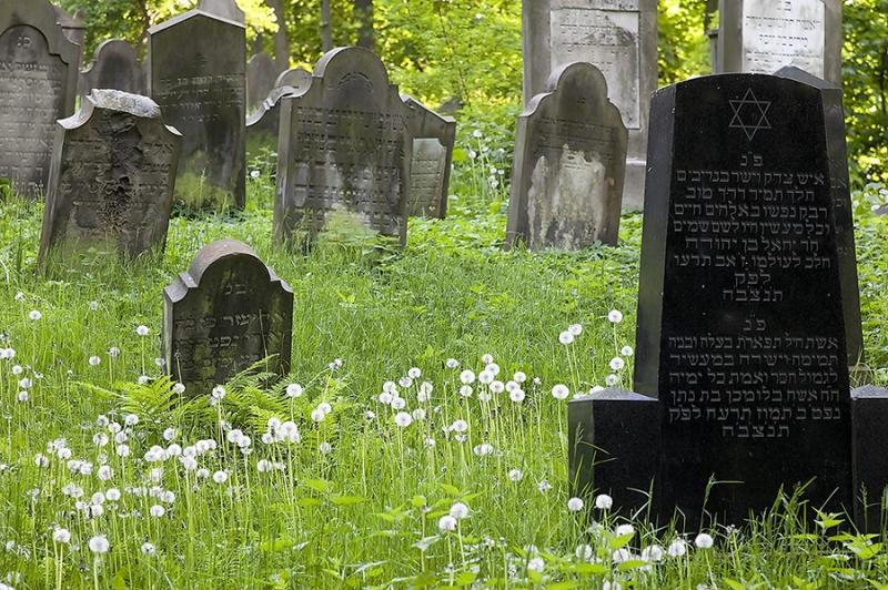 Jüdischer Friedhof in Bückeburg