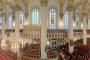 2569C-2598C Stadtkirche Bueckeburg Panorama HDR Kopie