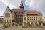 3558C Rathaus Bueckeburg
