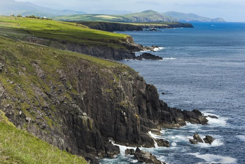 2381P Irland Küste westlich Dingle