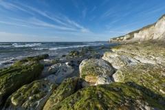 1813P Weisses Kliff Nordirland