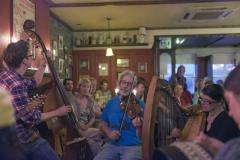 2175P Pub Kultur Doolin Irland
