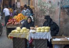 0694-Marrakesch-Souk-Street-Einkaufen-Marokko