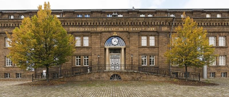 Minden Preussenmuseum