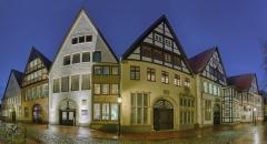 0703SB-37SB-Minden-Altstadt-Nacht-Panorama
