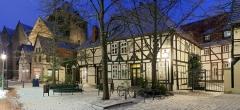 9079G-83G-Friedensplatz-Minden-Altstadt-Panorama-Winter