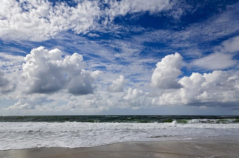 4557B Sylt Strand
