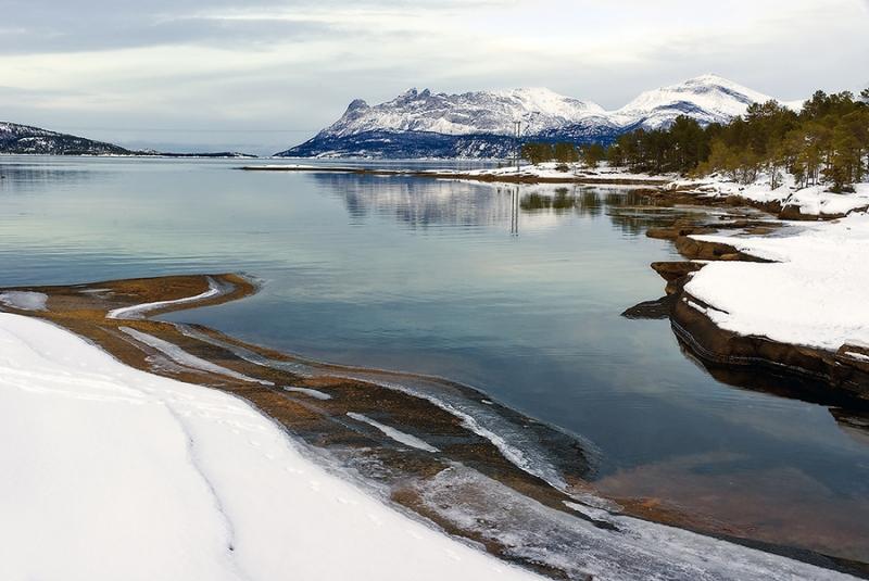 1336L-Tysfjord-Norwegen