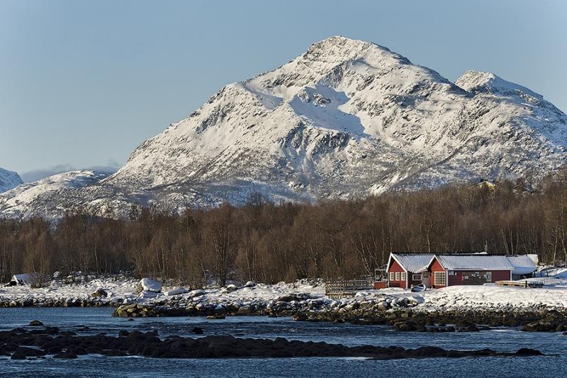 1496L-Hamaroy-Norwegen