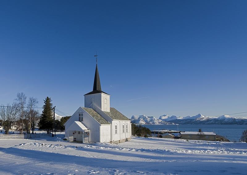 1771L-Kirche-am-Tysfjord