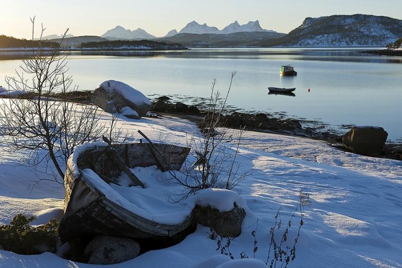 1816L-Boote-am-Tysfjord-Norwegen