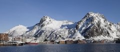 0045H-Svolvaer-Lofoten-Hafen