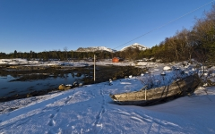 1814L-Boot-am-Tysfjord
