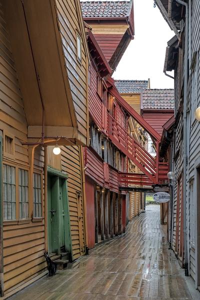 8881R-Bergen-Norwegen-Bryggen