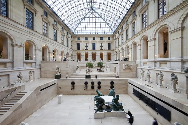 7458D-Louvre-Paris