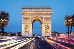 7181D-Arc-de-Triomphe-Triumpfbogen-Paris