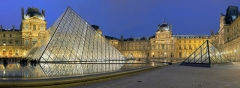 7277D-7310D-Louvre-Paris-Panorama-Abendstimmung-HDR-Detail