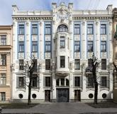 4291Q-Jugendstilhaus-Riga-Lettland