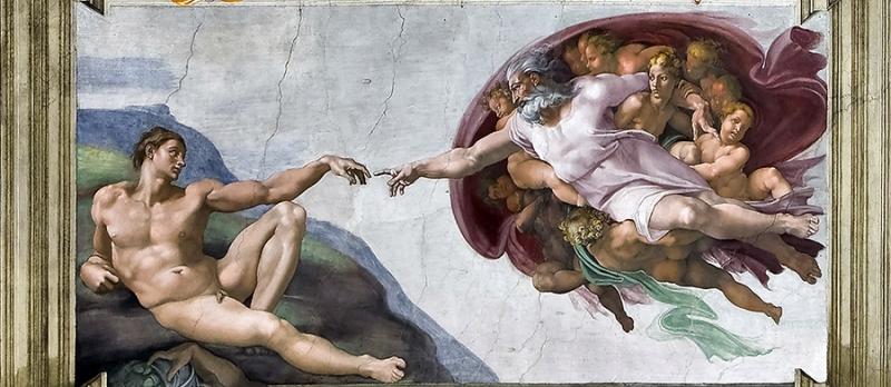 0191K-Sixtinische-Kapelle-Rom-Vatikan-Detail-4
