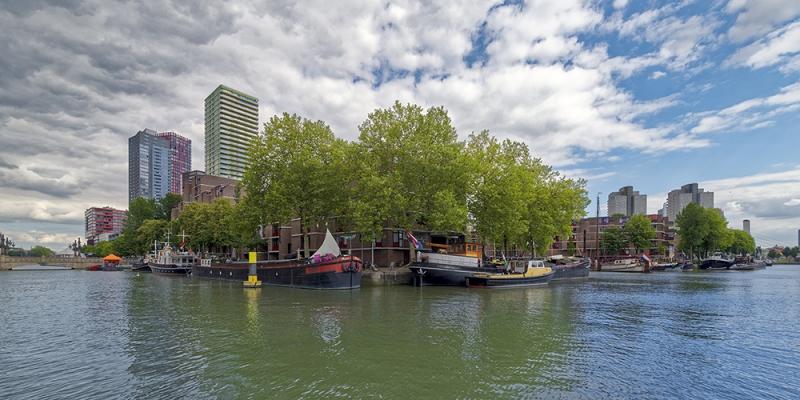 0613S-Rotterdam-Hafen