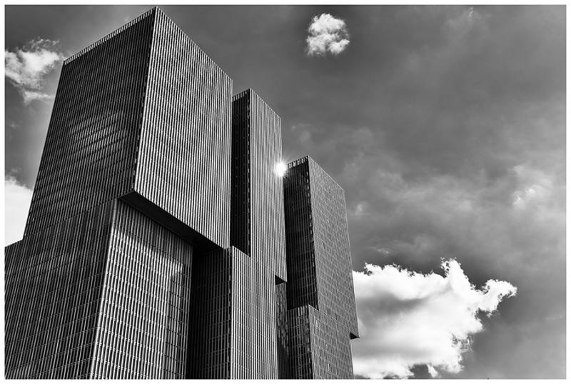0667S-Hochhäuser-Rotterdam
