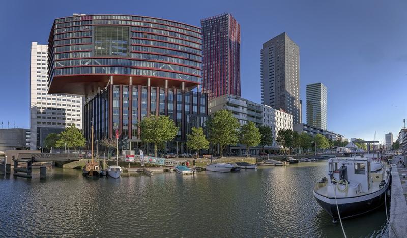 0739S48S51S-Rotterdam-City-Architektur-Panorama