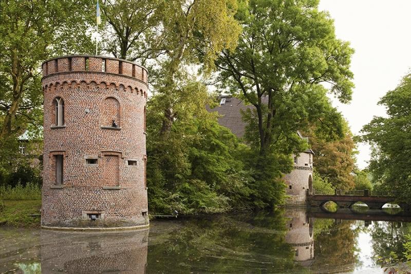 Schloss Bladenhorst Castrop-Rauxel