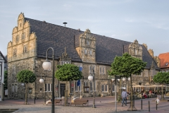 Stadthagen-Schaumburg