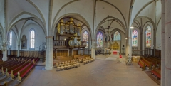 6644Sa-6646Sa-Martinikirche-Stadthagen-innen-Panorama-220-Grad