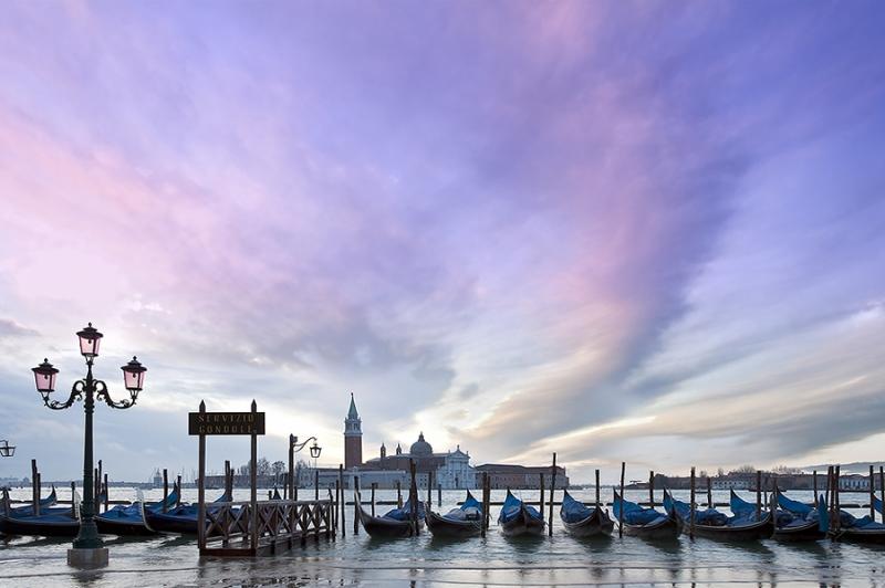 8103D-Morgenstimmung-Venedig-Kopie