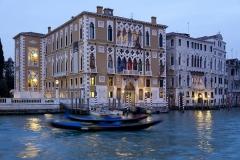 6653C-Venedig-Canale-Grande-Abendstimmung