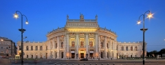 5014D-5016D-Burgtheater-Wien-Abendstimmung-HDR