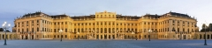 5276D-91D-Schloss-Schönbrunn-beleuchtet-Panorama-Detail