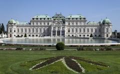 6739F-Belvedere-Wien